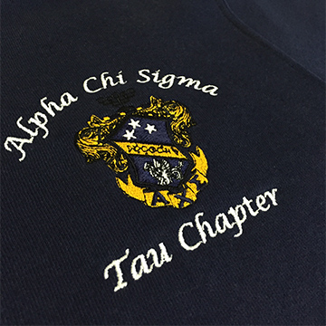 Fraternity Crests