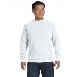 Comfort Colors Crewneck Sweatshirt - Custom Pockets