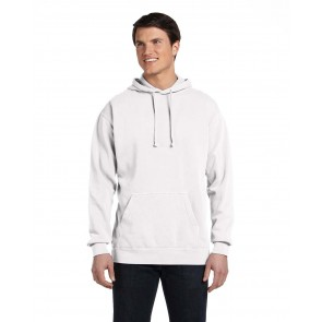 Comfort Colors Hooded Sweatshirt - Symbol