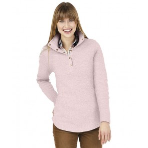 Women's Hingham Tunic - Sewn On Letters