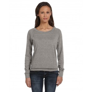 Alternative Ladies' Slouchy Pullover Shirt