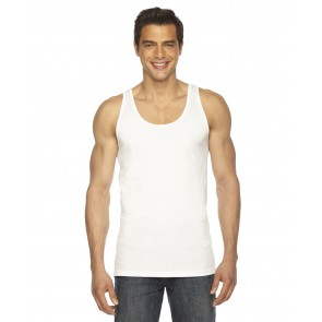American Apparel Poly-Cotton Tank Top - Symbol
