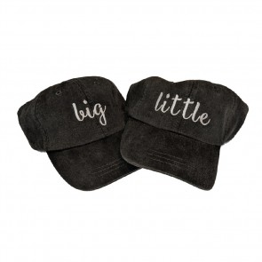 Big And Little Cap Set