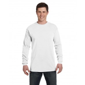 Comfort Colors Long-Sleeve T-Shirt