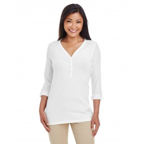 Devon & Jones Ladies' Knit Top