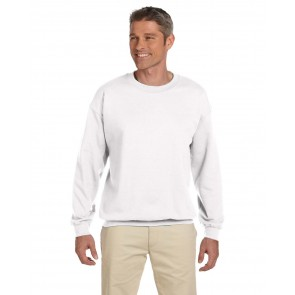 Hanes Ultimate Cotton Crewneck Sweatshirt - Custom Pockets
