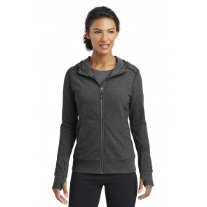 Ogio Endurance Ladies Cadmium Jacket - Crest