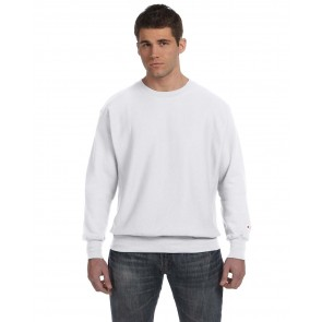 Champion Reverse Weave 12 oz. Crewneck - Custom Pockets