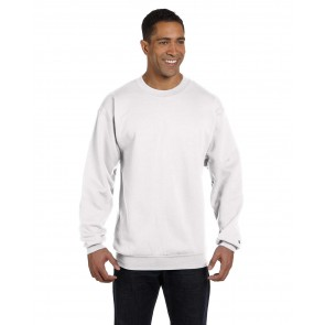 Champion Crewneck Sweatshirt - Custom Pockets