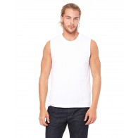 Bella + Canvas Men's Muscle Tank - Symbol