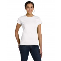 LAT Ladies' T-Shirt - Custom Pockets