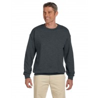 Jerzees  Super Sweats Crewneck Sweatshirt - Custom Pockets