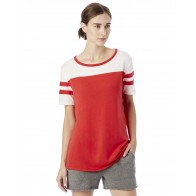 Alternative Ladies' Stadium Vintage Jersey T-shirt