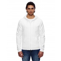 American Apparel California Zip Hoodie - Monograms