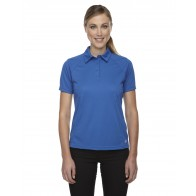 North End Ladies' Dolomite Polo - Crest