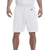 Champion Gym Shorts - Sewn On Letters
