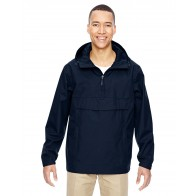 North End Men's Anorak - Custom Pockets