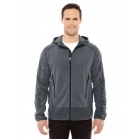 North End Men's Vortex Polartec Jacket - Monograms