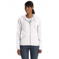Comfort Colors Ladies' Zip Hoodie