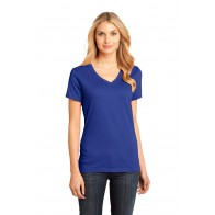 District Ladies' Perfect Weight V-Neck Tee
