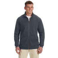 Gildan Full-Zip Jacket - Custom Pockets