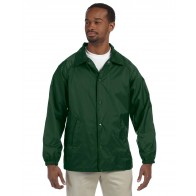 Harriton Nylon Jacket - Symbol