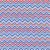 Mini Chevron USA