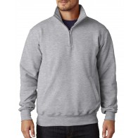 Champion Double Dry Eco Quarter-Zip Pullover - Monograms